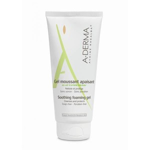 A derma gel moussant apaisant 200ml enlarge