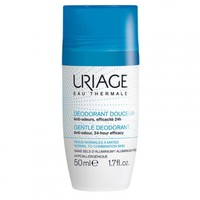 URIAGE DEODORANT GENTLE ROLL-ON 24H 50ML