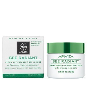 Apivita bee radiant legere