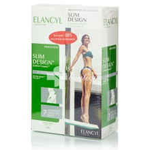 Elancyl Slim Design Duo (-30%) - Κυτταρίτιδα, 2 x 200ml