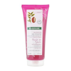 Klorane nourishing shower 35784