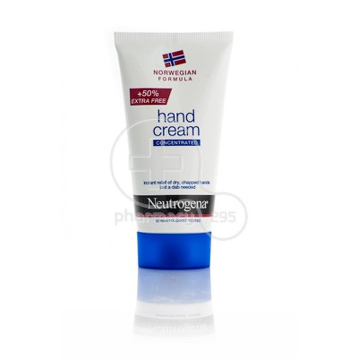 NEUTROGENA - Hand Cream - 75ml