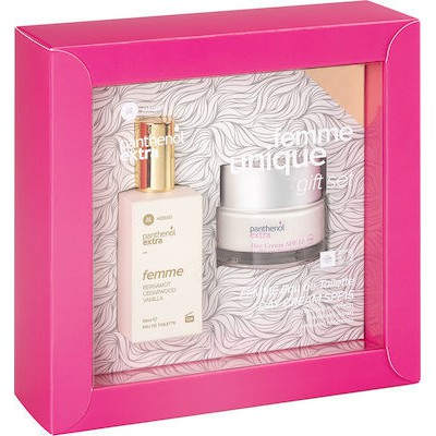 PANTHENOL EXTRA FEMME EDT - DAY CREAM  NEW