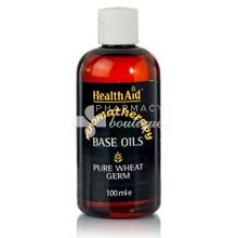 Health Aid Έλαιο ΣΙΤΕΛΑΙΟ - Pure Wheat Germ, 100ml