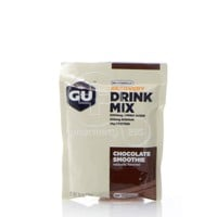 GU - Recovery Drink Mix Chocolate Smoothie - 50gr
