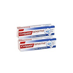 Colgate Sensitive Pro-Relief Extra strength 75ml 1+1 ΔΩΡΟ