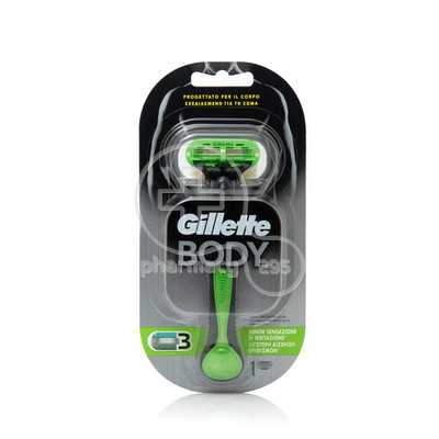 GILLETTE - Gillette Body - 1τεμ.