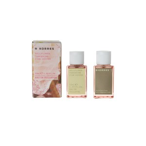 KORRES Γυναικείο άρωμα bellflower-tangerine-pink pepper 50ml
