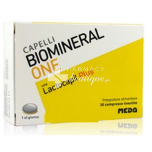 Biomineral ONE - Τριχόπτωση, 30caps