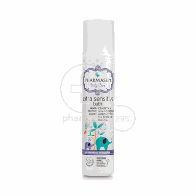 PHARMASEPT - BABY CARE Extra Sensitive Bath - 40ml