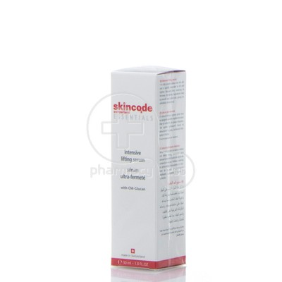 SKINCODE - ESSENTIALS Intensive Lifting Serum - 30ml