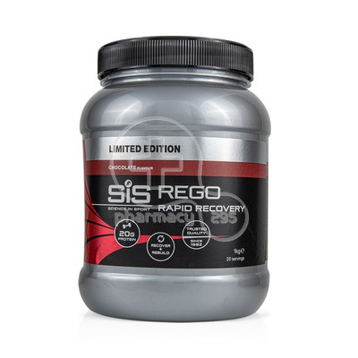 SIS - REGO Rapid Recovery Protein Chocolate - 1kg