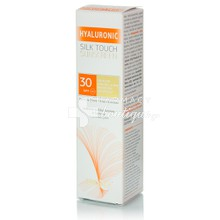 Froika Hyaluronic Silk Touch Sunscreen SPF30+, 40ml