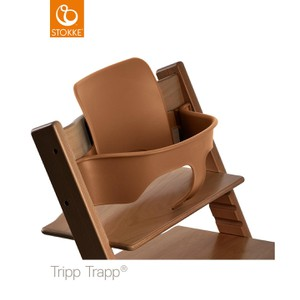 Baby Set  Για TRIPP TRAPP Walnut Brown