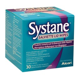 Systane Wipes 30τμχ