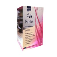 EVA BELLE VAGINAL CREAM PH4,5 5GR (10TUBES)