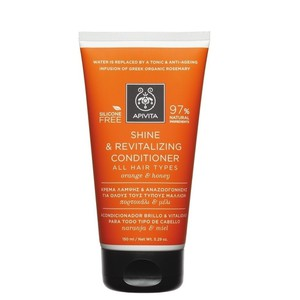 20170127165914 apivita shine revitalizing conditioner me portokali meli 150ml