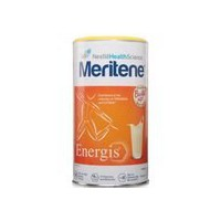 NESTLE MERITENE POWDER ΒΑΝΙΛΙΑ 270G & VITACHOCO