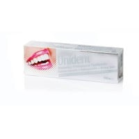 UNIDENT WHITENING TOOTHPASTE 100ML