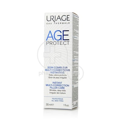 URIAGE - AGE PROTECT Soin Combleur Multi Corrections Instantane - 30ml