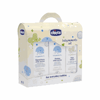 Chicco Baby Moments Set For Everyday Cuddles 0 m+
