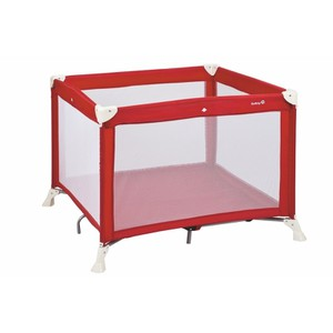 Circus Play Yard Red Dot