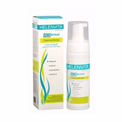 Helenvita - ACNormal Cleansing Mousse - 150ml