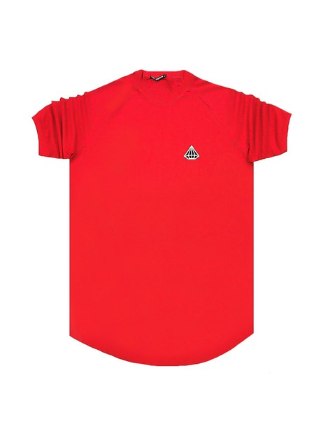 TONY COUPER RED DIAMOND T-SHIRT