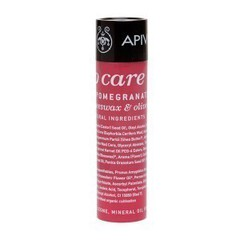 Apivita Lip Care Stick Ρόδι 4.4gr