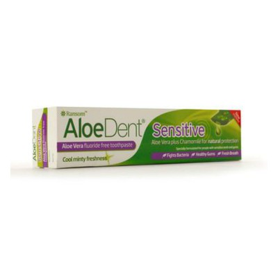 Optima - Aloe Dent Sensitive Toothpaste - 100 ml