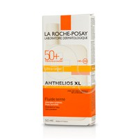 LA ROCHE-POSAY - ANTHELIOS XL Tinted Fluide Ultra Legere SPF50+ - 50ml
