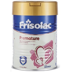 Frisolac premature 400gr