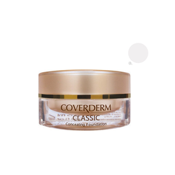 Coverderm Classic Make Up (Χρώμα 0) 15ml