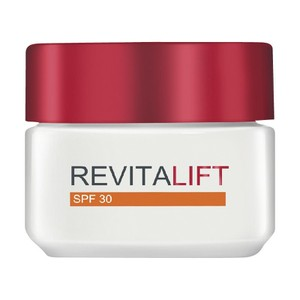 Revitalift day cream spf 30