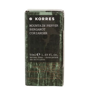 Korres mountain pepper