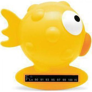 Chicco bath thermometer