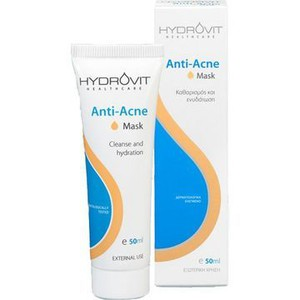 HYDROVIT Anti-acne mask 50ml