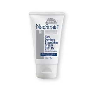 Neostrata ultra daytime smoothing cream spf15 40gr