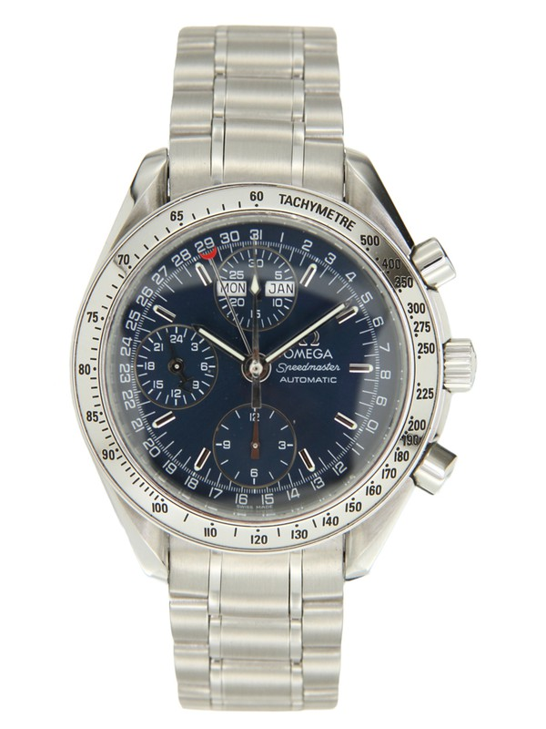 Speedmaster Day Date Chronograph