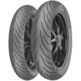 PIRELLI ANGEL CITY 100/80-17 52S TL F