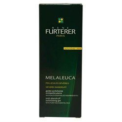 Rene Furterer Melaleuca Anti-Dandruff Exfoliating Gel 75ml