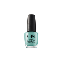 OPI NAIL LACQUER 15ML M84-VERDE NICE TO MEET YOU