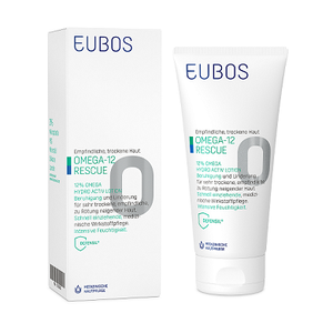 EUBOS Omega 3-6-9 12% Hydro Active lotion 200ml