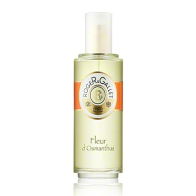 ROGER & GALLET - FLEUR D' OSMANTHUS Fresh Fragrant Water - 100ml