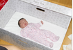 Baby box cover