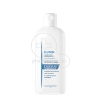 DUCRAY - ELUTION Shampooing Doux Equilibrant - 200ml