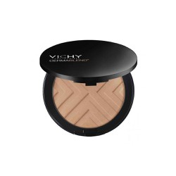 Vichy Dermablend Covermatte Compact Powder 45 - Gold 9.5g