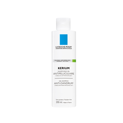 La Roche Posay Kerium Dandruff Oily Sensitive scalp 200ml