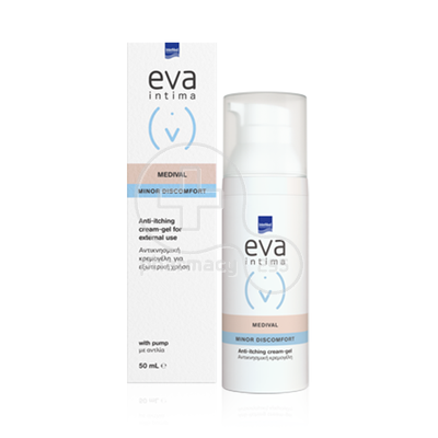 INTERMED - EVA INTIMA MediVal - 50ml
