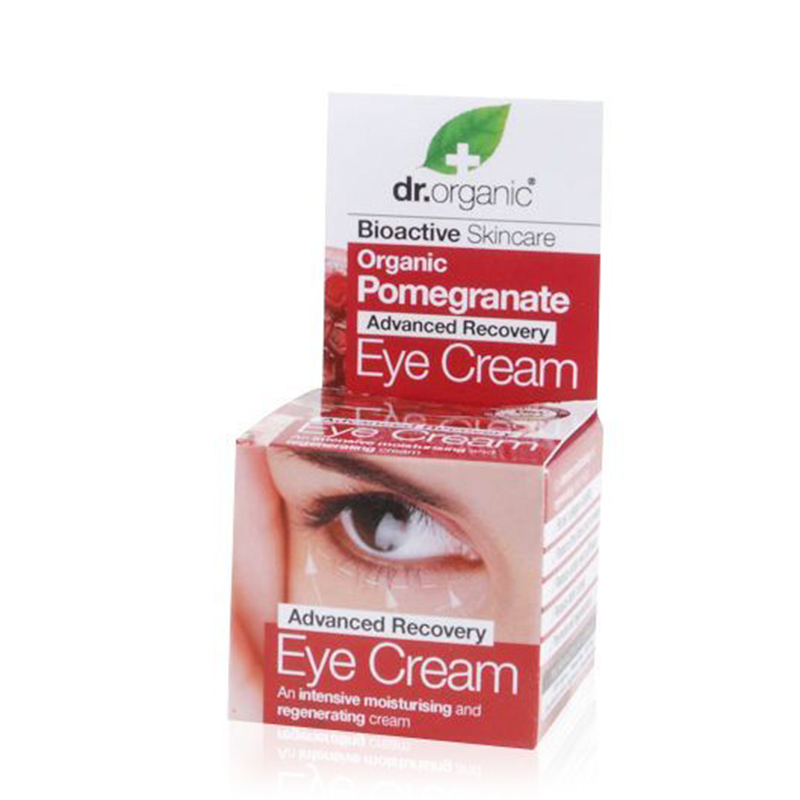 Organic Pomegranate Eye Cream